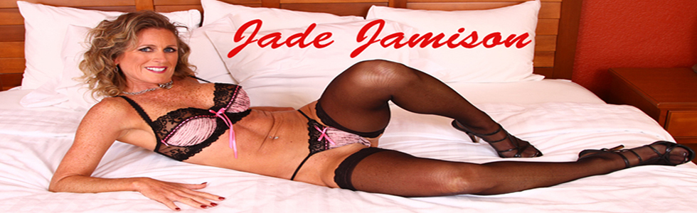 Click Here to return to Jade Jamison