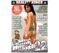 Jade Jamison Milf Hunter #22