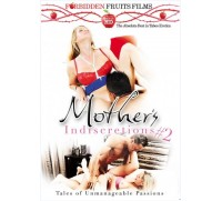 Mothers Indiscretions #2
